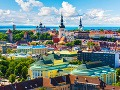 Estónsky Tallinn láka na