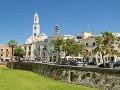 Talianske Bari: Mesto, ktoré