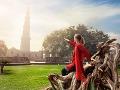 Najznámejšie veže svetabránili mestá