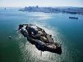 Väzenie Alcatraz