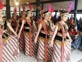 Tanečnice v Kratone