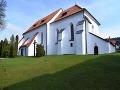 Kostol antonitov z konca