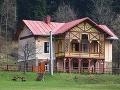 Kaštieľ v časti obce