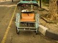 Indonézska rikša