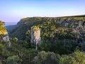 Skala Pinnacle, Juhoafrická republika