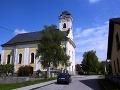 Barokový kostol