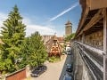 Rothenburg ob der Tauber,