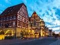 Rothenburger, Nemecko