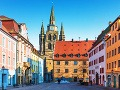 Ansbach, Nemecko