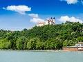 Balaton, Maďarsko