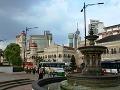 Kuala Lumpur je metropolitné