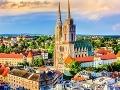 Záhrebská katedrála, Chorvátsko