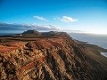 Ostrov Lanzarote, Kanárske ostrovy