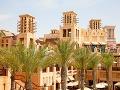 Bastakia, Spojené arabské emiráty