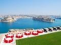 Malta: Vychutnajte si príjemné