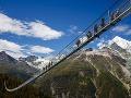 Najdlhší visutý most pre