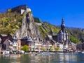 Dinant, Belgicko