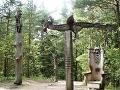 Raganu Kalnas, Litva