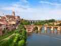 Toulouse, Francúzsko