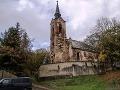 Kostol sv. Juraja v