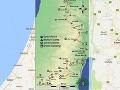 Mapa: Masar Ibrahim, Google