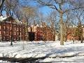 Areál Harvardovej univerzity
