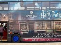 Svet Harryho Pottera -