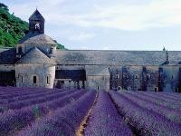 Kláštor Sénanque, Francúzsko