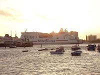 Portsmouth, Veľká Británia