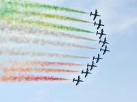 Medzinárodné letecké dni SIAF,