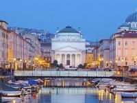 Triest, Taliansko