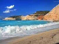 Lefkada, Grécko