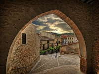 Calaceite, Španielsko