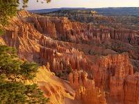 Národný park Bryce Canyon,