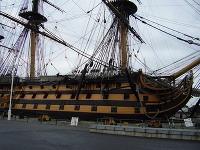 HMS Victory, Národné múzeum