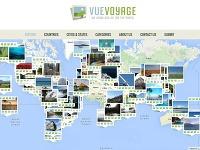 Vue Voyage