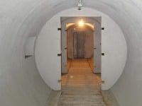 Bunker vo Villa Torlonia,