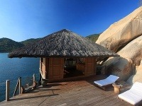 Hotel Six Senses Ninh