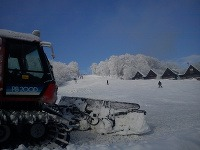 Lyžiarske stredisko Ski Bezovec