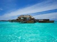 Conrad Maldives Rangali Island,