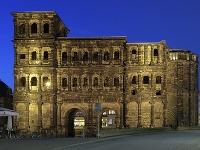 Porta Nigra, Trier, Nemecko