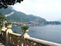 Villa Balbianello, jazero Como,