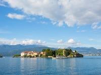 Isola, ostrov, ktorý bol