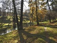 Sliezsky park v Katoviciach