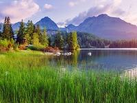 Vysoké Tatry sú pýchou