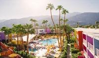 Hotel The Saguaro, Kalifornia,