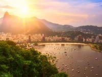 Olympiáda končí, Rio zostáva: