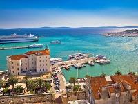 Split: Pamiatky a miestny