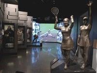 Nové Smithsonovo múzeum afroamerických