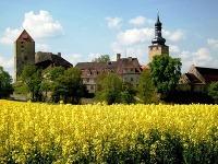 Najoriginálnejší nemecký hrad je
